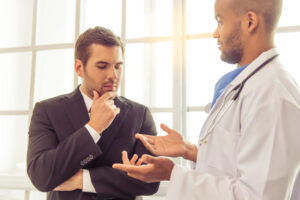 ADA Compliance for the Healthcare Industry