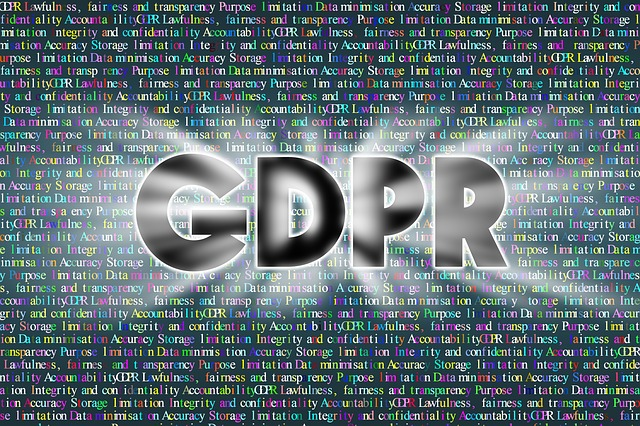 Practical GDPR Advice for Web Accessibility in the EU