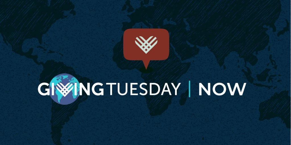 Accessibility saves lives. This #GivingTuesdayNow, please help!