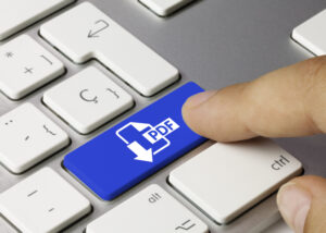 ADA compliant PDFs statements on-demand for Banks