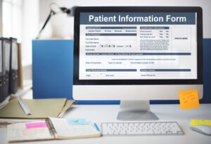 What Makes an Accessible Fillable PDF Form? P