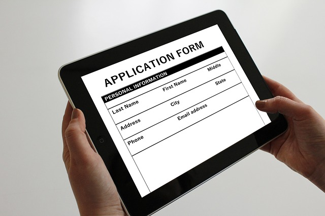 6 Tips to Make Online Grant Applications More Accessible P